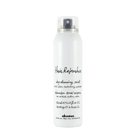Davines Hair Refresher Dry shampoo 150ml - Champú en seco