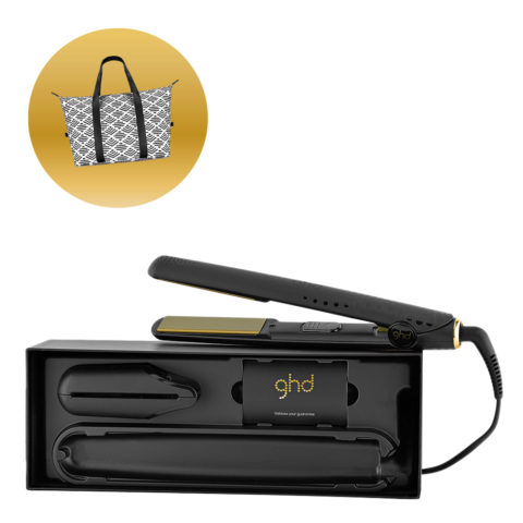 GHD V Gold Classic Styler REGALO WEEKEND BAG