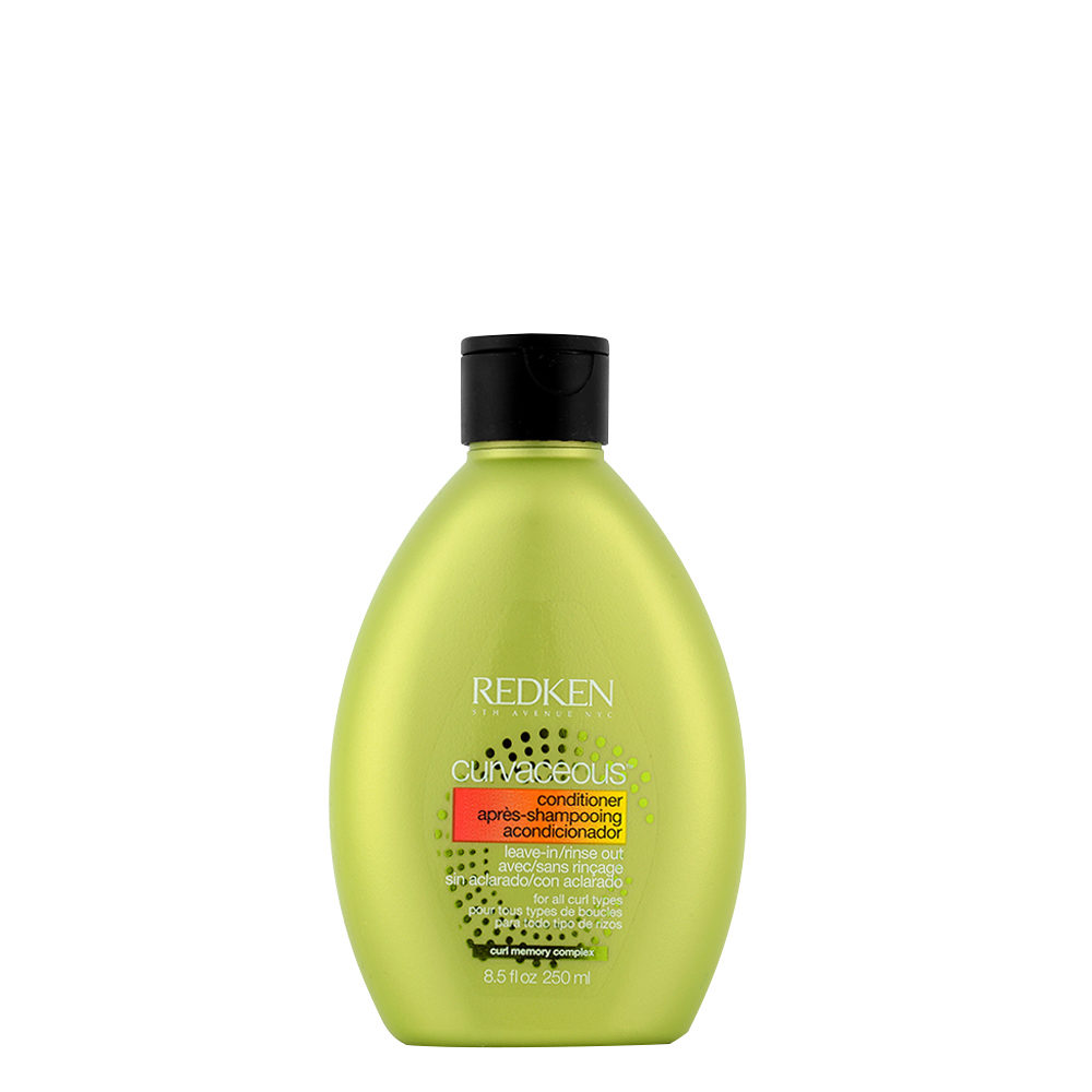 Redken Curvaceous Cream conditioner 250ml
