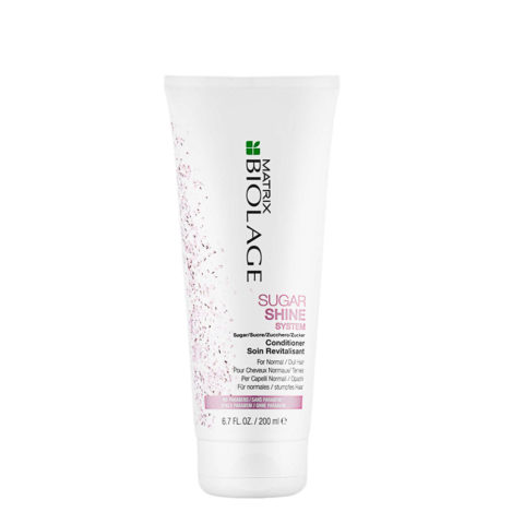 Biolage Sugar shine Conditioner 200ml - Acondicionador
