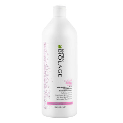 Biolage Sugar shine Conditioner 1000ml - Acondicionador