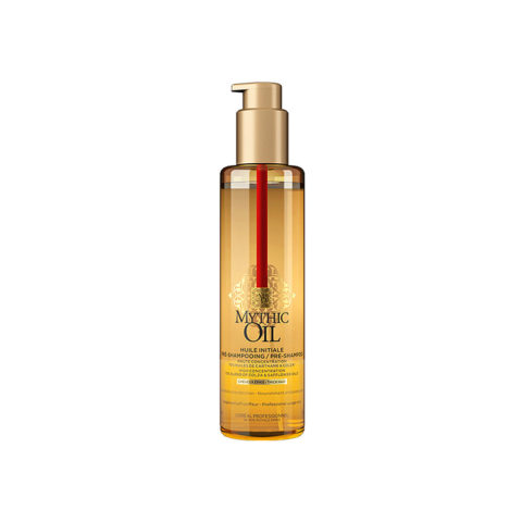 L'Oreal Mythic oil Huile initiale Thick hair 150ml - para cabello grueso
