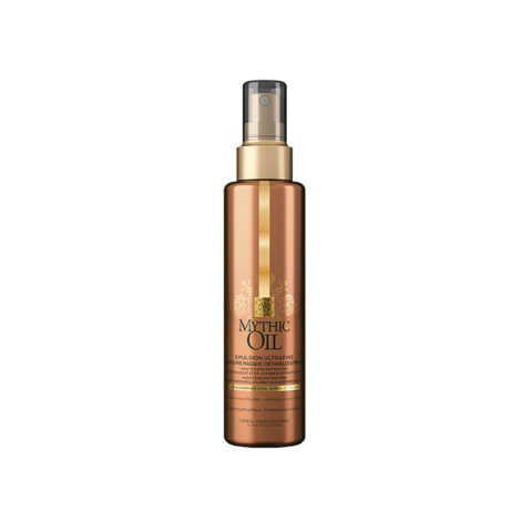 L'Oreal Mythic oil Emulsion ultrafine Cabello Normal y Fino 150ml