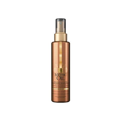 L'Oreal Mythic oil Emulsion ultrafine Cabello Normal y Fino 150ml