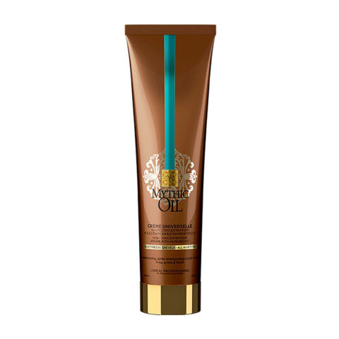 L'Oreal Mythic oil Crème universelle 150ml - Crema Universal