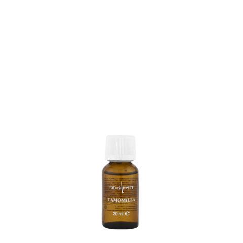 Naturalmente Essential oil Camomile 20ml - Aceite esencial manzanilla