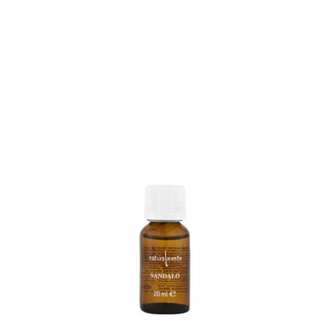 Naturalmente Essential oil Sandal 20ml - Aceite Esencial de Sandál