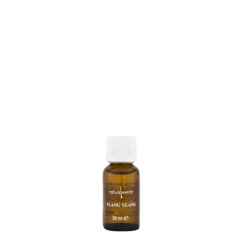 Naturalmente Essential oil Ylang ylang 20ml - Aceite esencial del Ylang Ylang