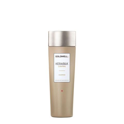 Goldwell Kerasilk Control Shampoo 250ml - Champú