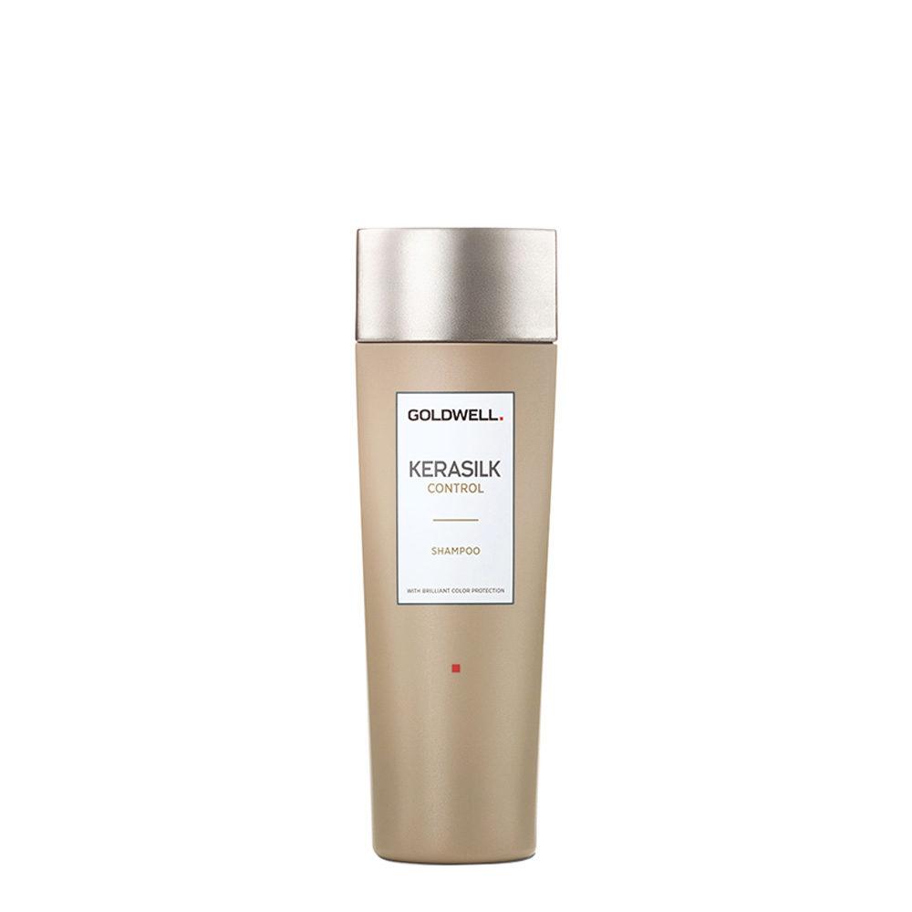 Goldwell Kerasilk Control Shampoo 250ml - Champù Encrespado