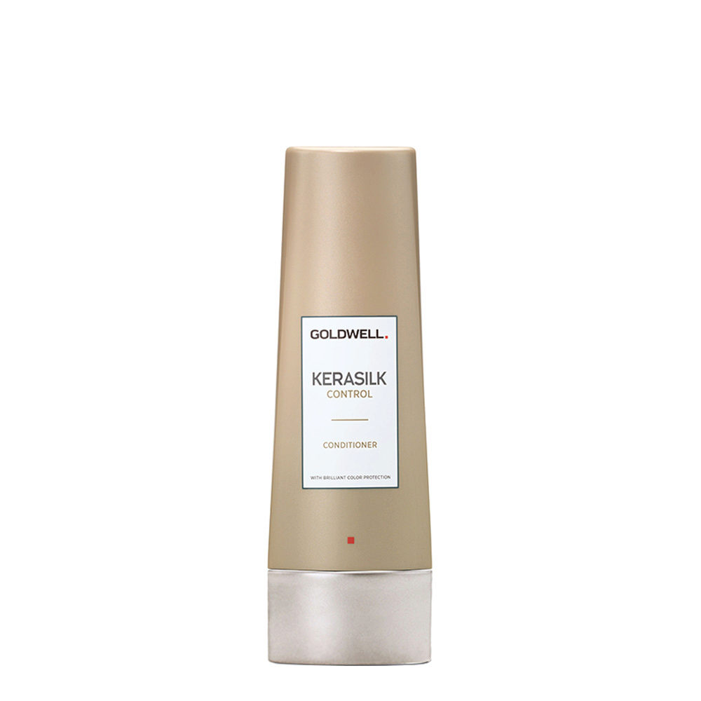Goldwell Kerasilk Control Conditioner 200ml - Acondicionador