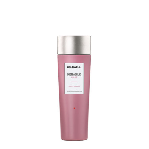 Goldwell Kerasilk Color Shampoo 250ml - Champú Cabellos Colorados