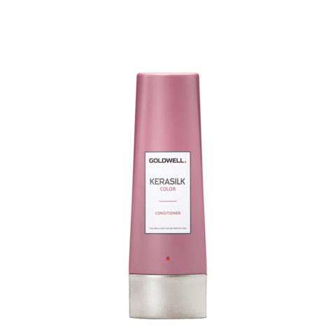 Goldwell Kerasilk Color Conditioner 200ml - Acondicionador Cabellos Coloreado