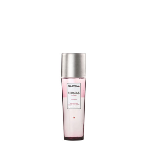 Goldwell Kerasilk Color Protective blow-dry spray 125ml - Spray Proteción Termica