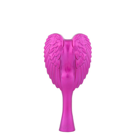 Tangle Angel Cherub Fab Fuchsia