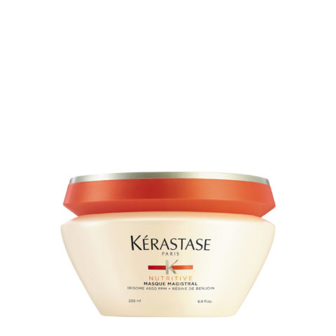 Kerastase Nutritive Masque Magistral 200ml - Mascarilla pelo muy seco