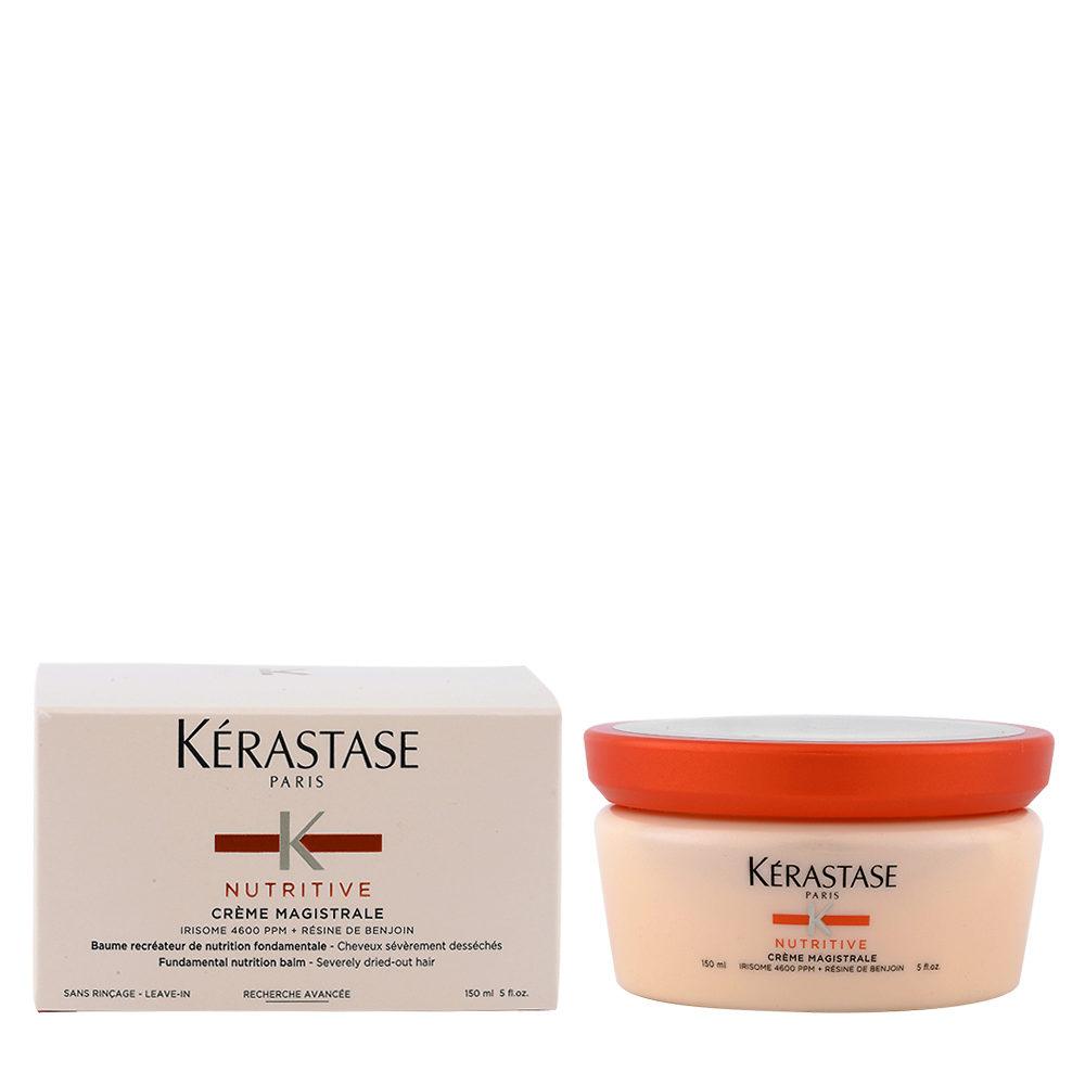 Kerastase Nutritive Creme Magistral 150ml - Crema Hidratante Sin Enjuague