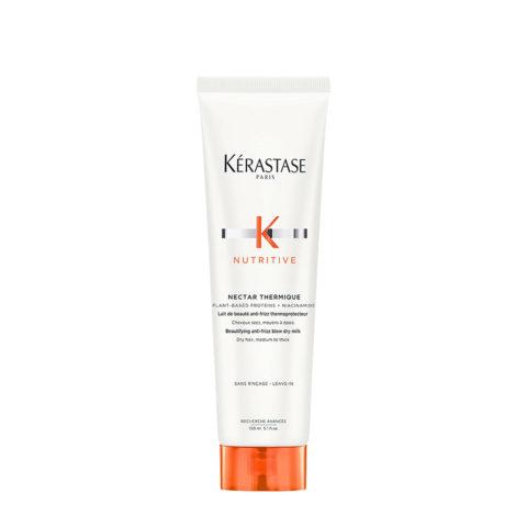 Kerastase Nutritive Nectar Thermique 150ml - Protector térmico para cabello seco