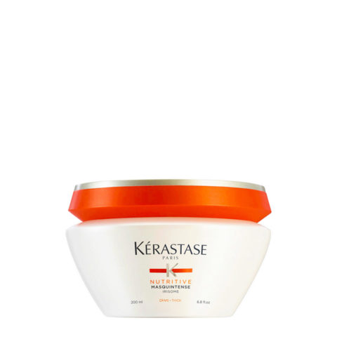 Kerastase Nutritive Masquintense thick hair 200ml - Mascara Pelo grueso