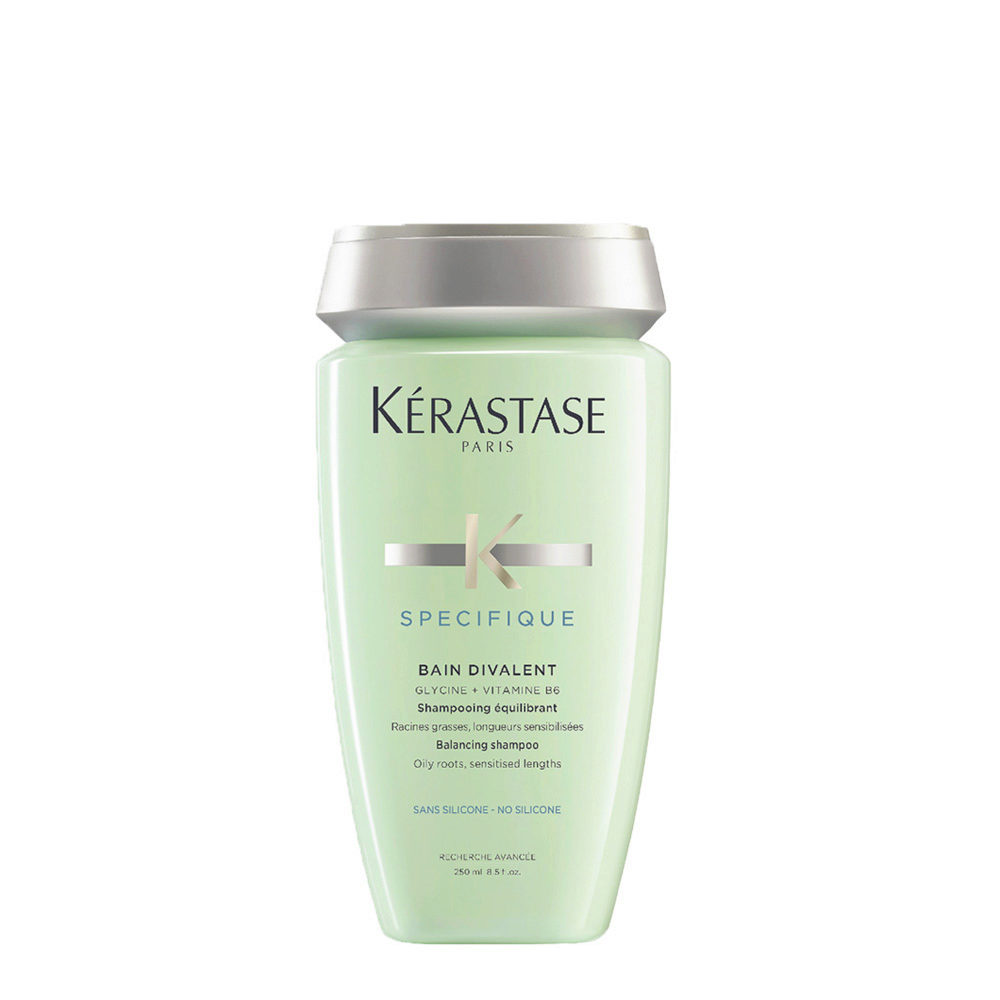 Kerastase Specifique Bain Divalent 250ml - champù doble acciòn