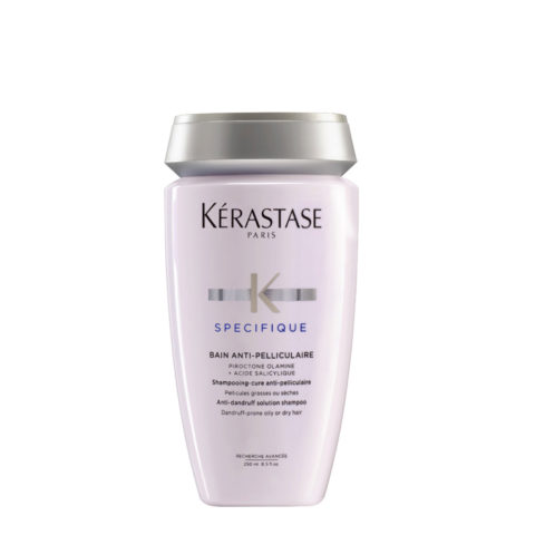 Kerastase Specifique NEW Bain Anti-pelliculaire 250ml