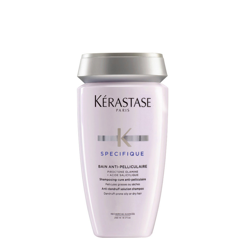 Kerastase Specifique Bain Anti-pelliculaire 250ml - Champù Anti - Caspa