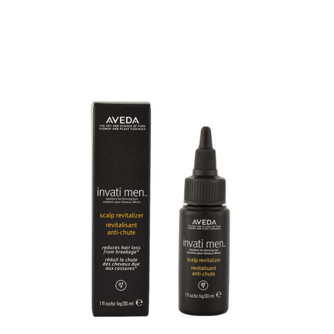 Aveda Invati Men Scalp Revitalizer 30ml