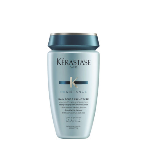 Kerastase Résistence NEW Bain Force Architecte 250ml