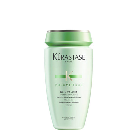 Kerastase Volumifique Bain volume 250ml - Champú volumizador