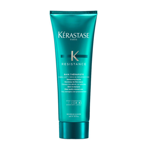 Kerastase Resistance NEW Bain Therapiste 250ml