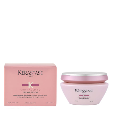 Kerastase NEW Masque Cristalliste 200ml