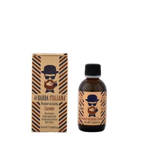 Barba Italiana Pozione da barba Caronte 50ml - Poción para la barba