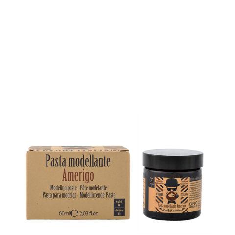 Barba Italiana Pasta modellante Amerigo 60ml - Pasta para modelar