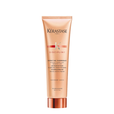 Kerastase Discipline Keratine Thermique 150ml - crema de protecciòn térmica