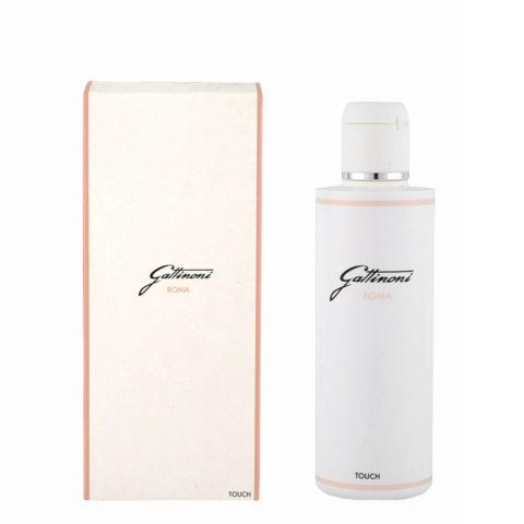 Gattinoni Skincare Crema para el Cuerpo con baba de caracol 200ml