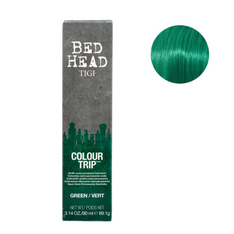 Tigi Colour Trip Green 90ml