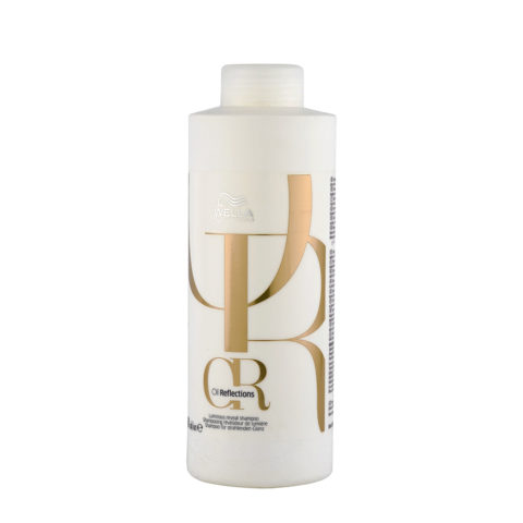 Wella Oil Reflections Shampoo 1000ml