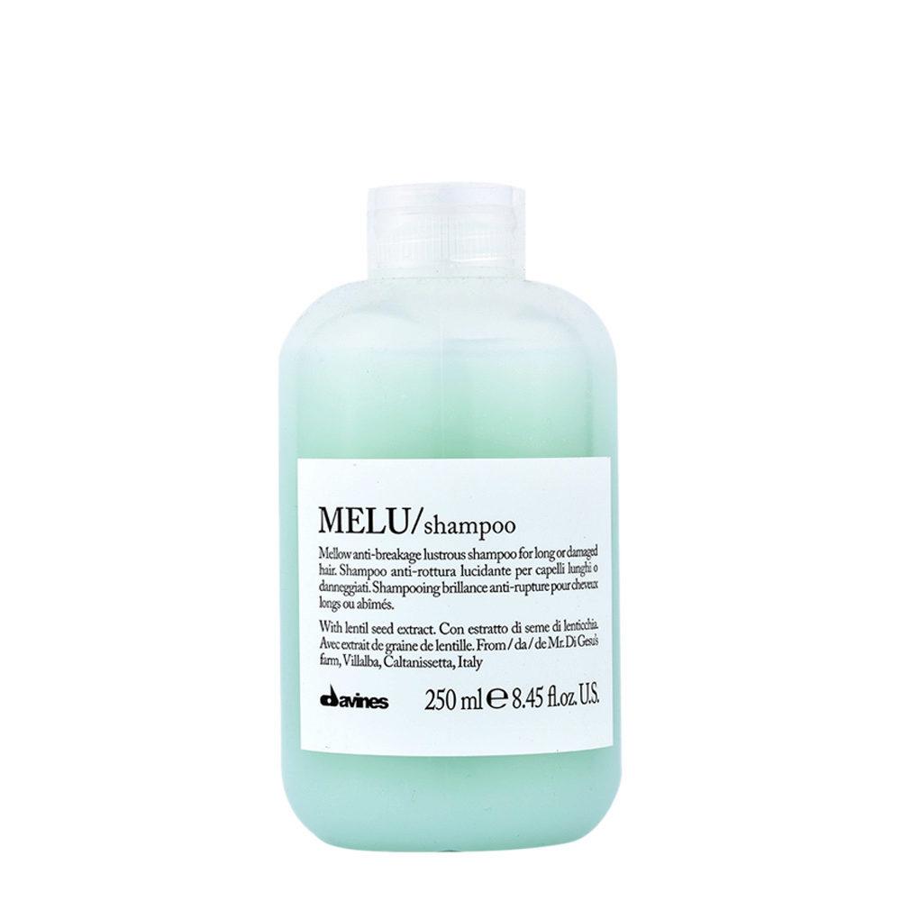 Davines Essential hair care Melu Shampoo 250ml - Champú anti-rotura