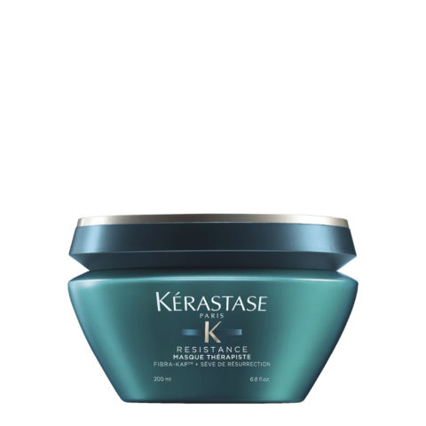 Kerastase Résistance Masque Therapiste 200ml - Mascara Riparadora