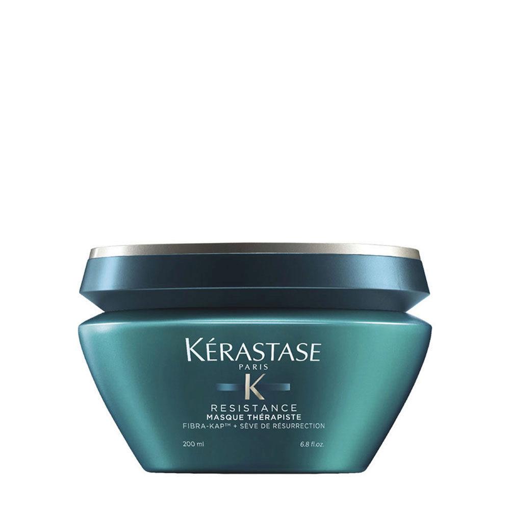 Kerastase Résistance Masque Therapiste 200ml - Mascara Riparadora