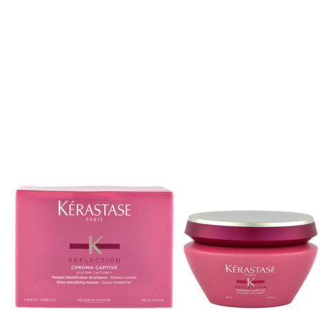 Kerastase Réflection New Masque Chroma Captive 200ml