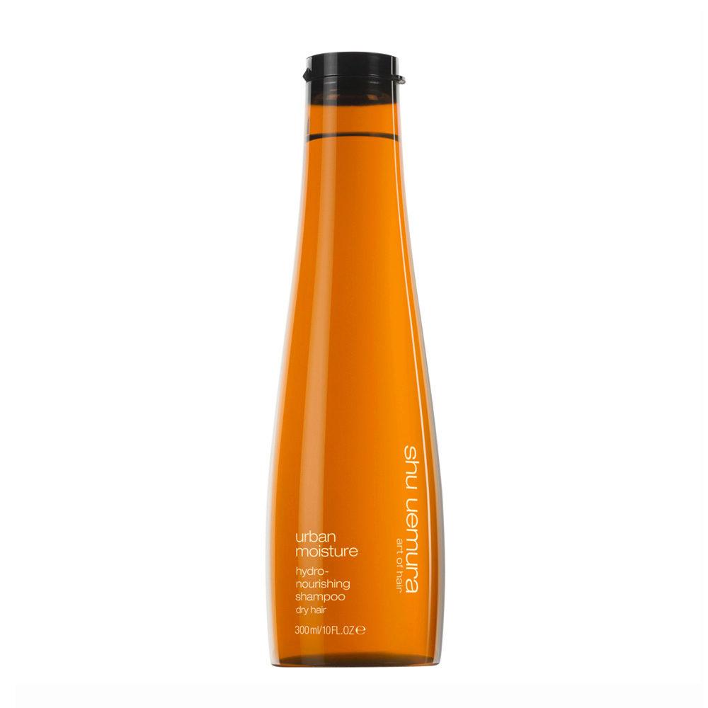 Shu Uemura Urban Moisture Hydro-nourishing Shampoo 300ml