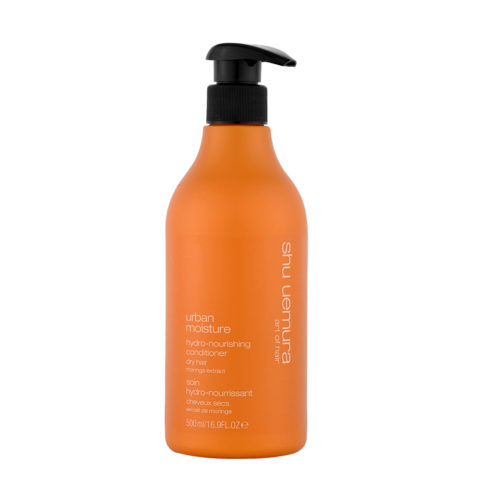 Shu Uemura Urban Moisture Hydro-nourishing Conditioner 500ml - Acondicionador