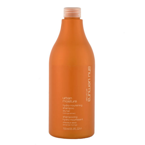 Shu Uemura Urban Moisture Hydro-nourishing Shampoo 750ml