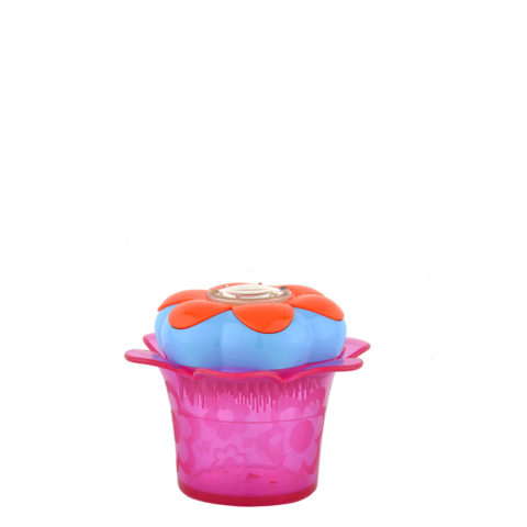 Tangle Teezer Magic Flowerpot Popping Purple - cepillo desenredante para los niños