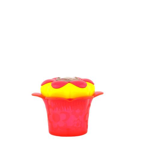 Tangle Teezer Magic Flowerpot Princess Pink - cepillo desenredante para los niños