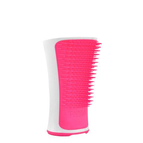 Tangle Teezer Aqua Splash Pink Shrimp - cepillo para el agua