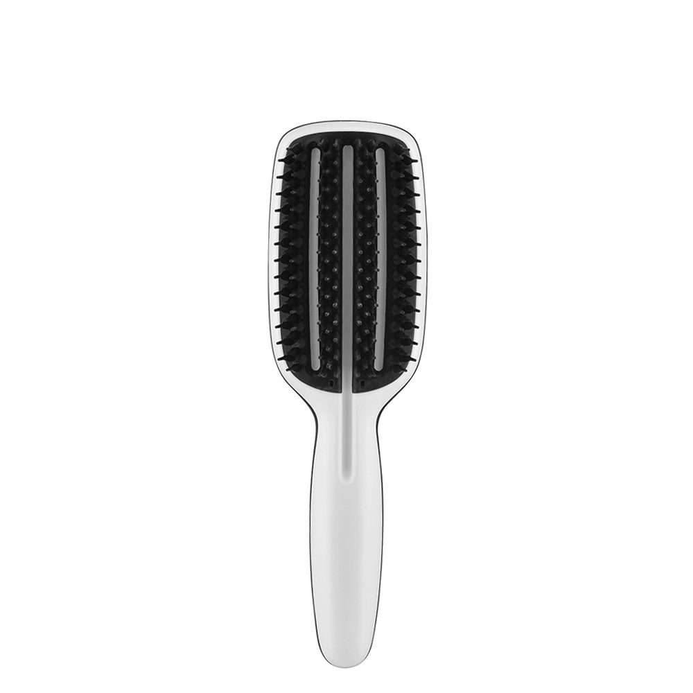 Tangle Teezer Blow Styling Smoothing Tool Half Size Black