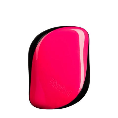 Tangle Teezer Compact Styler Pink Sizzle - Cepillo para desenredar