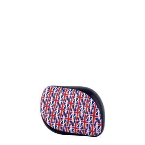 Tangle Teezer Compact Styler Cool Britannia - cepillo para desenredar